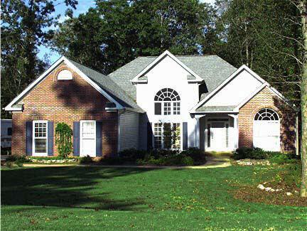 2 custom built home in lake lanier ga for Custom built homes georgia