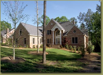Design Build Custom Homes In Williamsburg Va Charles