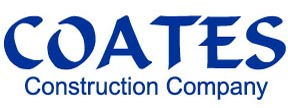custom home builder in St. Augustine - Coates Construction logo