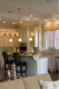 louisville ky new custom home photo