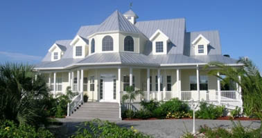 Southern Style Home Builders Florida House Design Plans