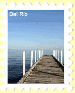 The Del Rio – 3 Luxury Units in small Condominium Complex. Enjoy magnificent waterviews from your own private Lanai. Launch your Canoe from your Riverside Dock to the 22 Miles of Waterway.