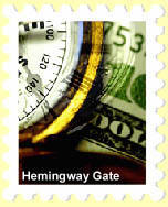 Return to Old Florida … The Hemingway Gate on Manasota Beach Road. Introducing the Coastal Florida Lifestyle you've always dreamed of...only steps away from 27 Miles of unspoiled pristine Beaches with access to all the Fishing, Boating and Golfing you like.