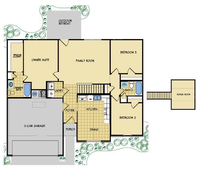 Jagoe Homes Floor Plans Floor Matttroy