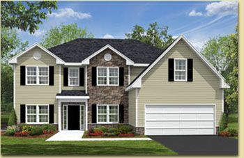 Builder Of Affordable New Homes In Savannah Lamar Smith