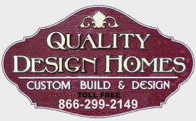 Ohio custom home builders logo