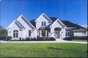 Ohio custom home builders photo
