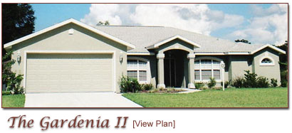 new home in Ocala, FL