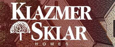 memphis home builder logo - Klazmer Sklar Homes
